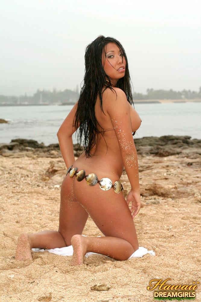 Local girls naked hawaiian