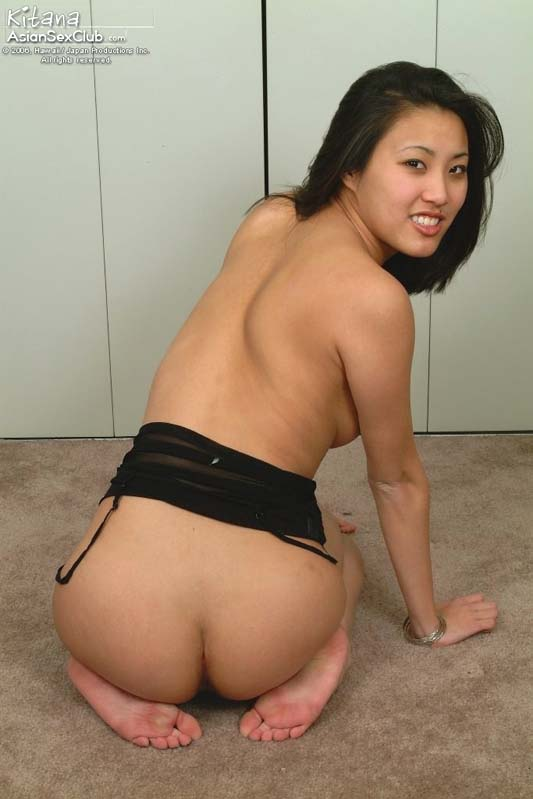 Club kitana sex asian